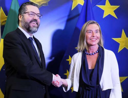 Mercosul e União Europeia fecham acordo e Brasil prevê ganho bilionário com exportações