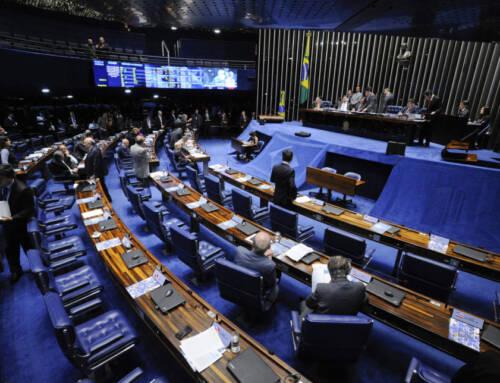 Agro quer reconhecimento de resolução do Senado que acaba com o Funrural