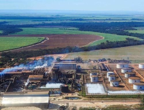 Usinas: Governo prorroga por 60 dias prazo para recolhimento de ICMS do etanol