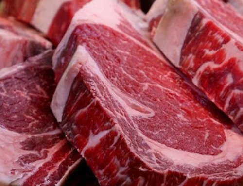 Setor de proteína animal segue em alta