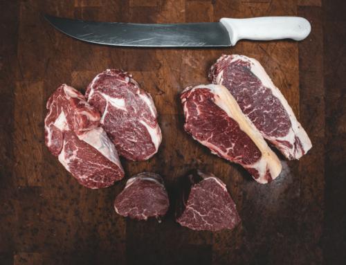 Exportação de carne segue em bom ritmo em novembro